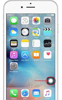 Cara Screenshot iPhone Yang Wajib Anda Ketahui