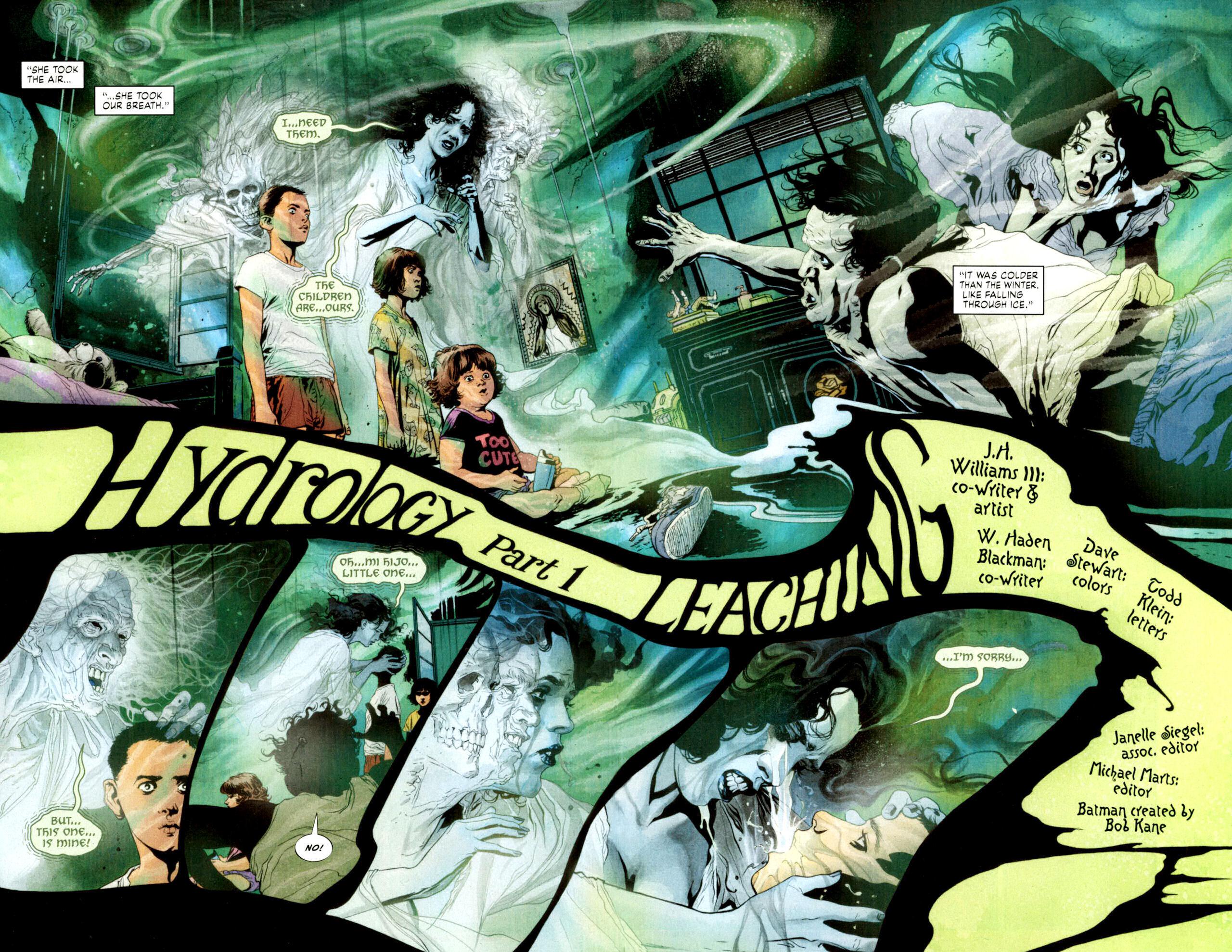Superboy [I] Issue #5 #5 - English 29