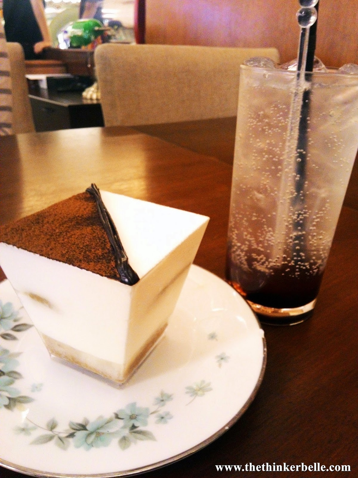 tokyo pastry avenue k review