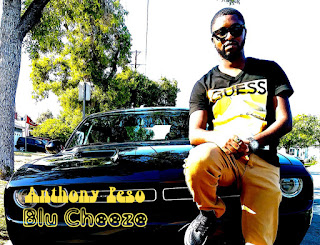 New Video: Anthony Peso - BLUE CHEEZE