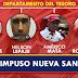 Departamento del Tesoro de EE.UU sancionó a 4 funcionarios de la dictadura chavista