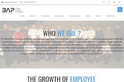 Lowongan Kerja Staff Legal