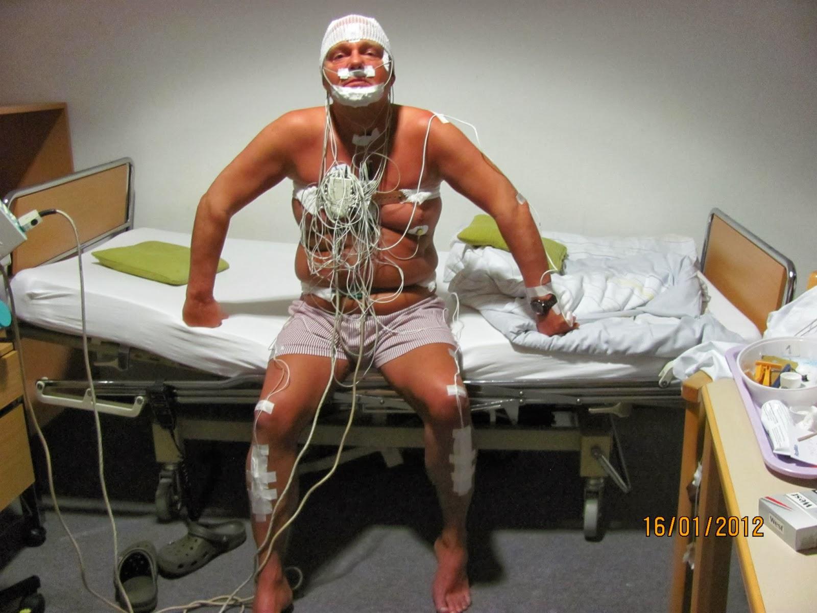 bezahlt schlaflabor die krankenkasse