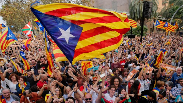 Sondeo: independentistas no ganarían elecciones del 21 de diciembre