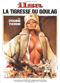 Ilsa the Tigress of Siberia (1977)