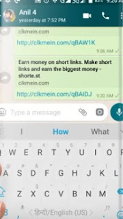 earn from whatsapp
