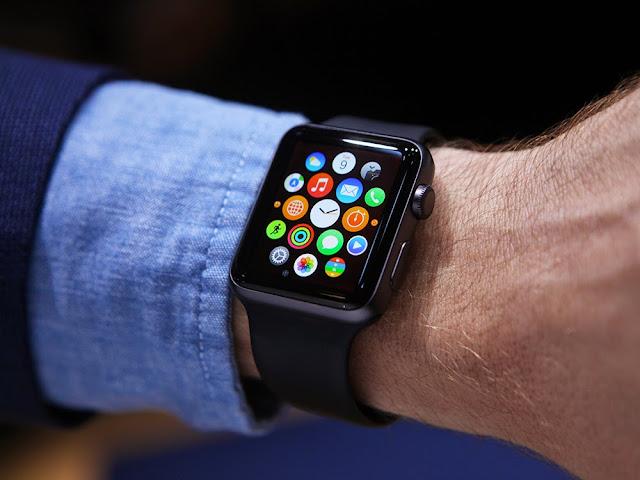 Con quali iPhone è compatibile Apple Watch?