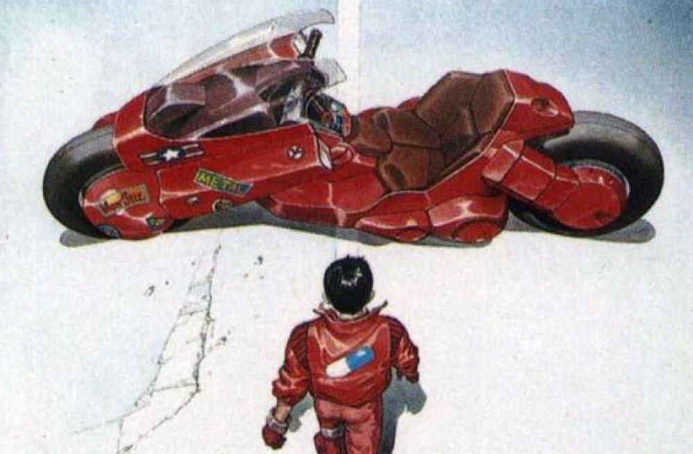 5 Film anime da vedere gratis su YouTube | Akira (1988) - Katsuhiro Otomo | La ragazza che saltava nel tempo (2006) - Mamoru Hosoda | Una tomba per le lucciole - Isao Takahata | 5 centimetri al secondo (2007) - Makoto Shinkai | Viaggio verso Agartha (2011) - Makoto Shinkai.