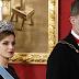 El rey Felipe VI preocupado por el futuro de la monarquía