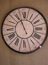 Clocks available in store...