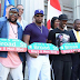 Boys II Men gets a street named after them in Philadelphia