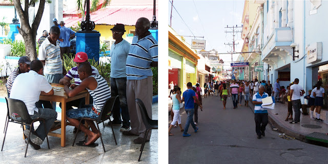 A Mostly Walkable Tour of Santiago de Cuba {Guest Post by My Gipsy Soul}   CosmosMariners.com