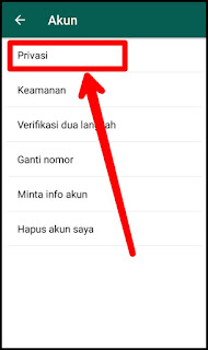 Cara Melihat Status di WhatsApp Tanpa Diketahui Pembuat Status
