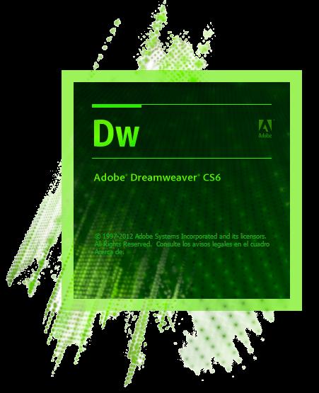 dreamweaver portable