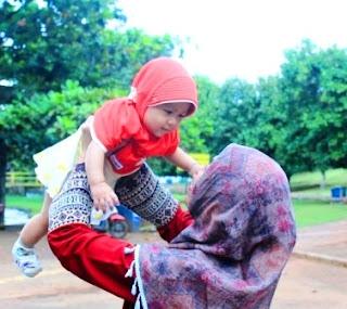 Konsep dan Defenisi Anak Dalam Pandangan Islam