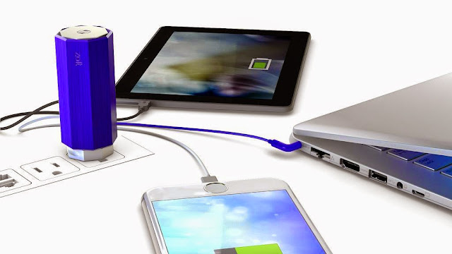 Coolest and Smartest Travel Rechargers (15) 3