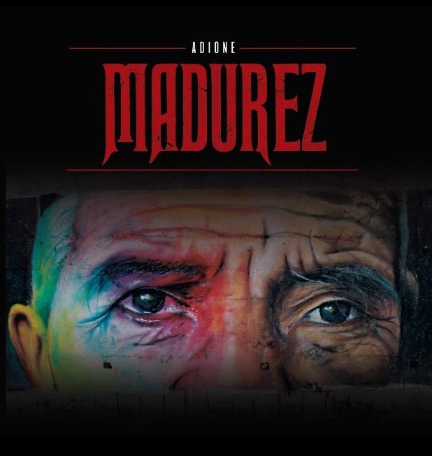 ADIONE - Madurez (2018) (320 kbps)