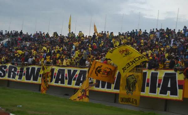 Persib Bandung Lawan Sriwijaya FC, S-Man akan Serbu Stadion GBLA