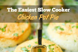 The Most Easiest Pot Pie Recipe I Ever Made