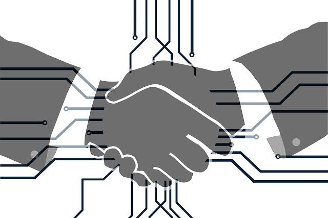 Membina Hubungan Baik Kiat Sukses Bisnis Online di Media Sosial
