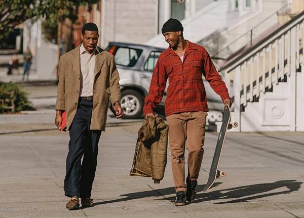 ★★★½ | The Last Black Man in San Francisco