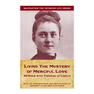 30 Days with Therese of Lisieux