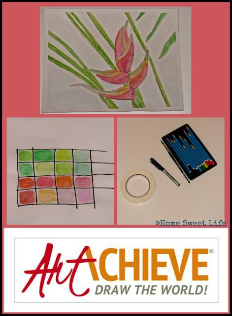 art lessons for kids, art lessons for homeschool