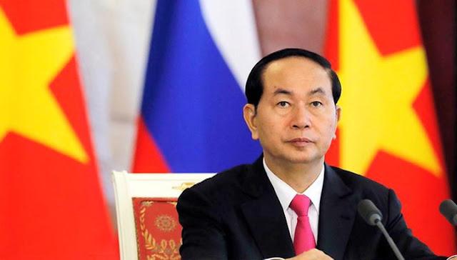 Президент Вьетнама умер из-за редкого вируса, против которого еще нет лекарства