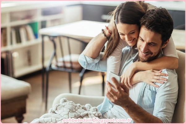 Kadınların Hoşlandıkları Erkek Davranışları Sohbetedairblogspot