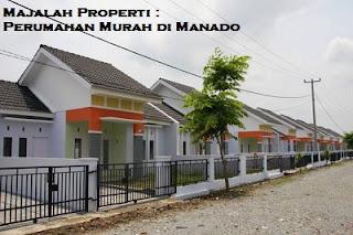 Perumahan Murah di Manado, Sejuta Rumah Subsidi