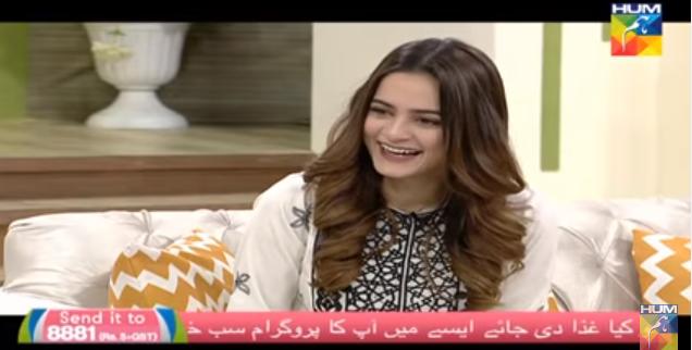 Jago Pakistan Jago - HUM TV - Morning Show - 28 November 2017