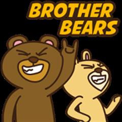 Brother Bears