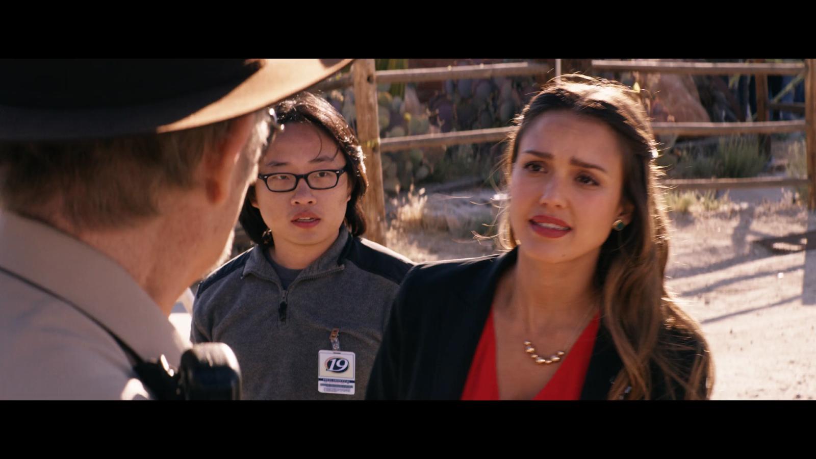 Navidad en el Camino (2017) 1080p Latino - Ingles captura 4