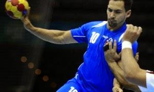 Emil Fuchtmannn (Chile) | Mundo Handball
