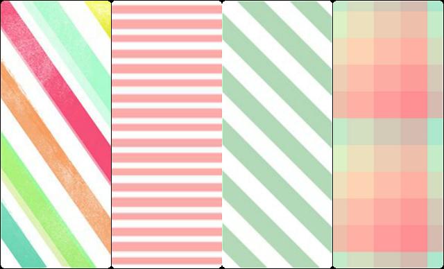 fondos de pantalla móvil molones whatsapp fondos para celular rayas colores pattern iphone samsung android gratis fondos de pantalla chulos