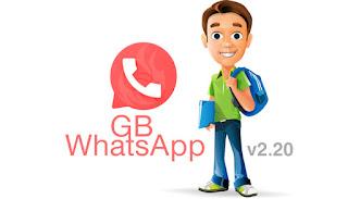 حمل تطبيق واتساب جي بي whatsapp gb احدث اصدار 2016