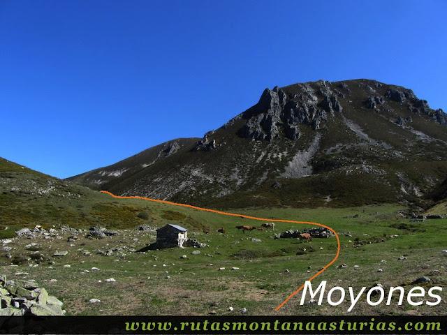 Ruta de los Arrudos y Corteguerón: Moyones