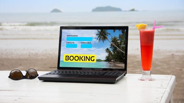 Daftar Aplikasi dan Situs Traveling yang berasal dari Luar Negeri