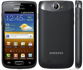 Samsung I8150 Galaxy W Full File Firmware