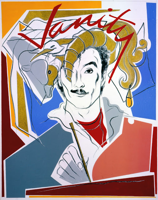 ANTONIO LOPEZ: FUTURE FUNK FASHION EXHIBITION AT EL MUSEO DEL BARRIO