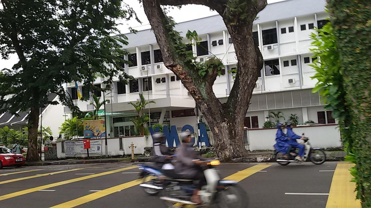 Berobat Ke Penang Hotel Di Penang Dekat Rumah Sakit Island