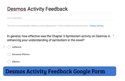 Thinking About Thinking: Google Forms as a Metacognitive Tool by Tracey Kent