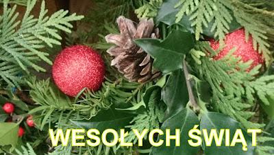 W ten świąteczny czas :-)