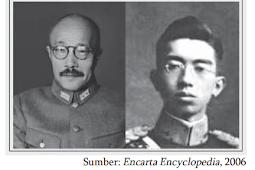 Sejarah Fasis Militer Jepang