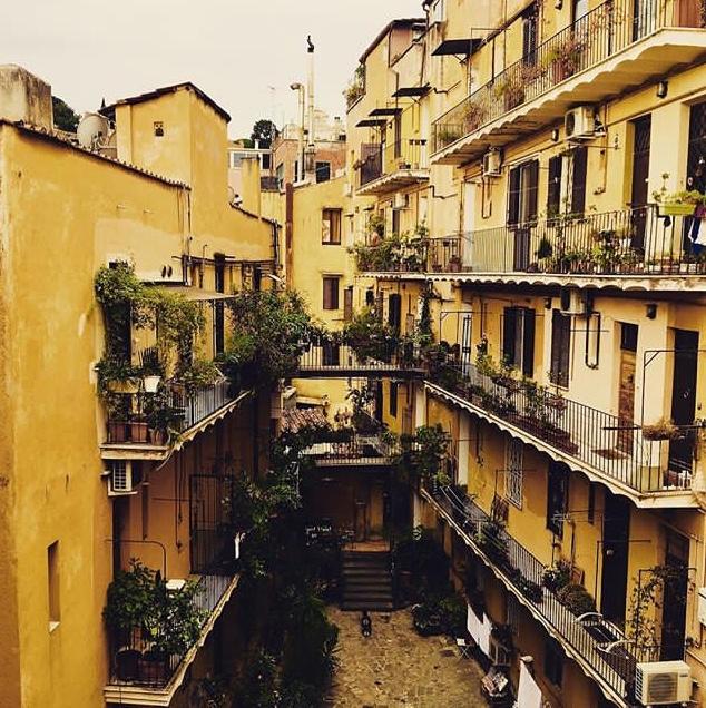 Un week end gastronomique et romantique dans la ville de Rome