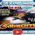 CD AO VIVO PODEROSO GABSOM EM BOCA NOVA (CAPITÃO POÇO) 29/09/2018 - DJ MAGNO CALADO