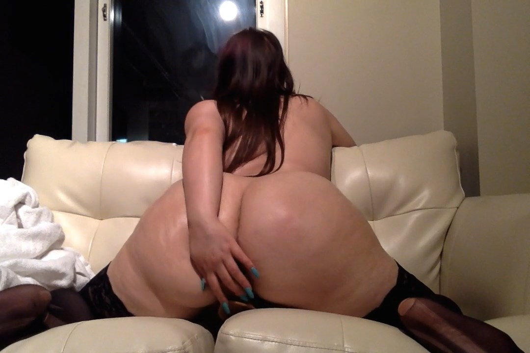 young pawg