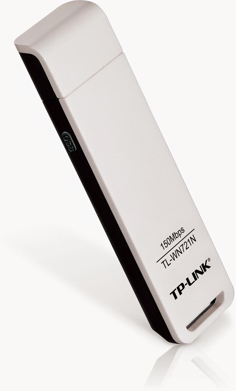 TP-LINK TL-WN722N drivers - drivers e instrucciones