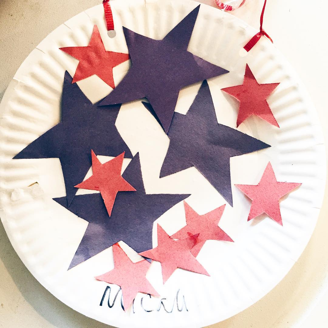 i heart baking!: red white and blue star pie for july fourth - photo#42