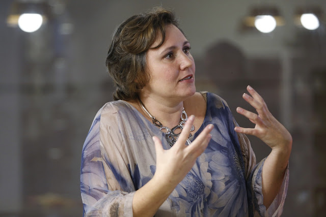 Daniela Azeredo - Souk Mercado do Mundo
